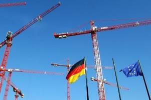 Export leidet: Deutsche Wirtschaft wächst 2019 schwächer