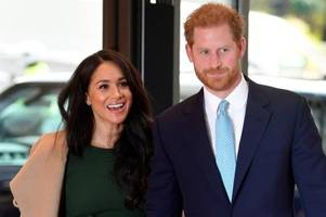 Rückzug von Harry und Meghan: Ungeheures Maß an Selbstüberschätzung