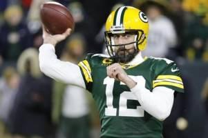 Duell um Super-Bowl-Einzug öffnet bei Rodgers alte Wunden