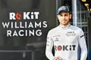 """Für Saison 2020 - Williams bestätigt Nissany als Testfahrer: """"Meilenstein für Motorsport in Israel"""""""