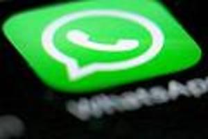 ende januar - whatsapp-aus! messenger beendet support für alte iphones und android-handys
