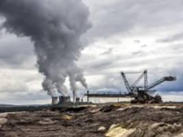 Einigung von Bund und Ländern: Fahrplan für Kohleausstieg steht