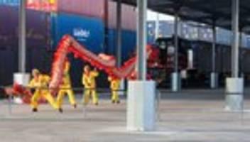 europäische wirtschaft: eu-firmen finden keinen zugang zu seidenstraßen-projekt