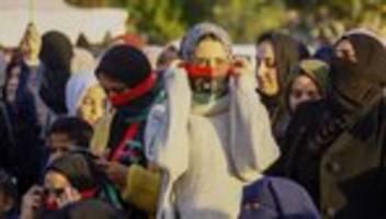 heiko maas: libyscher rebellenführer angeblich zu waffenstillstand bereit