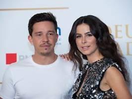 Lena und Mark Forster ein Paar?: Nico Santos bestätigt Liebesgerüchte