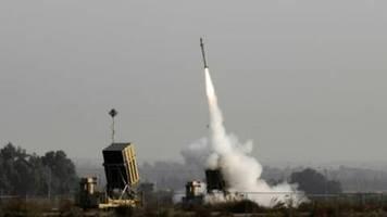 Israels Armee greift erneut Hamas-Stellungen im Gazastreifen an