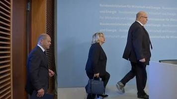 Video: Braunkohle-Ausstiegsplan soll noch im Januar in den Bundestag