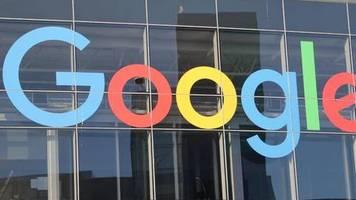 Jagd an der Wall Street: Börsen-Rekord: Google-Mutter Alphabet knackt Billionen-Marke