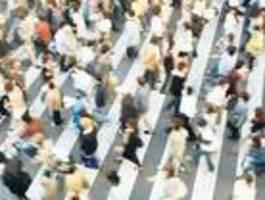Berlin an Grenzen des Bevölkerungswachstums