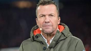 Hertha BSC: Matthäus: Klinsmann in Berlin mehr Projektleiter als Trainer