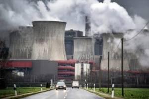 Braunkohle: Kohleausstieg: Bund und Länder erzielen Einigung