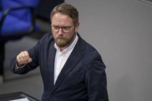 Bundestag: Linke wollen Ende der Verhandlungen mit Hohenzollern