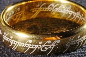 Herr der Ringe: Sohn von J.R.R.: Christopher Tolkien stirbt mit 95 Jahren