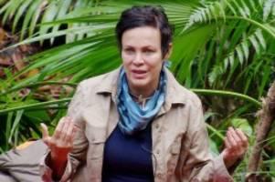 IBES: Dschungelcamp: Sonja Kirchberger giftet gegen Danni Büchner