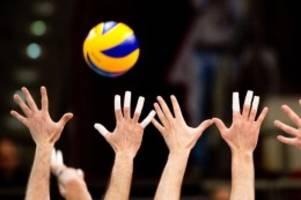 Volleyball: Berlin Volleys mühen sich gegen Netzhoppers zu 3:2-Sieg