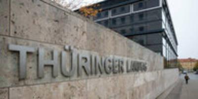 Koalitionsvertrag von R2G in Thüringen: Programm steht, Mehrheit fehlt