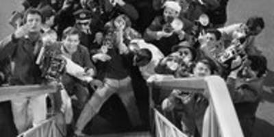 Fellini-Filmreihe im Kino Arsenal: Glücklich ohne Happy End