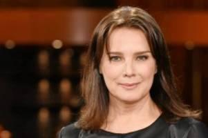Schauspielerin: Désirée Nosbusch spricht über Missbrauch durch Ex-Partner
