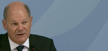 Scholz sagt Milliardenentschädigungen für Kraftwerksbetreiber zu