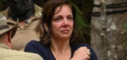 «Sie ist ein Star, holt sie hier raus!»: Danni Büchners Kinder wollen sie aus Camp holen