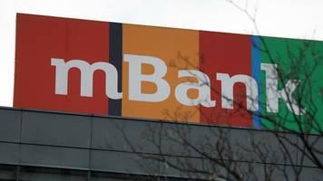 Konzernumbau: Erste Group bietet nicht für Coba-Tochter mBank