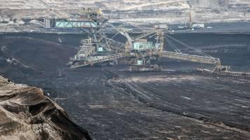 Braunkohleförderer zu Kompromiss: Nicht alle Fragen geklärt