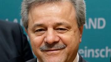 Ditib-Chef fordert mehr Einsatz für Sicherheit der Muslime
