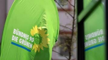 landtags-grüne stemmen sich gegen antisemitismus