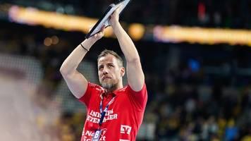 Handballtrainer Machulla: EM-Medaille sollte Ziel sein