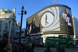 James Bond 007: Keine Zeit zu sterben: Start im Kino, Besetzung, Trailer, Länge und FSK