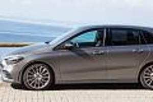 122 Pkw auf dem Prüfstand - Großer ADAC-Test: Das sind die besten Autos des Jahres