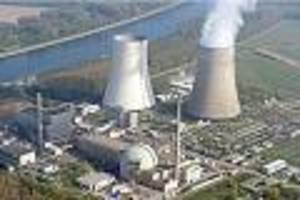 """""""Immerhin hätte man weniger CO2-Emissionen"""" - Sachsens Ministerpräsident Kretschmer hält Wiedereinstieg in Atomkraft für denkbar"""