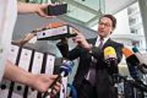 Untersuchungsausschuss beginnt heute - Neues Gutachten fällt vernichtendes Urteil über Scheuer im Maut-Skandal
