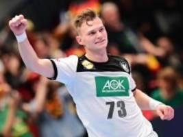 Handball-EM: Kastening bringt den Spaß zurück