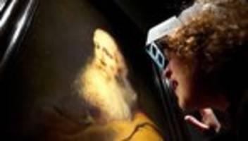 Gotha: Gemälde aus DDR-Kunstraub sind authentisch