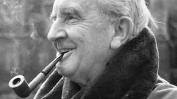 Der Herr der Ringe: Jüngster Sohn von J.R.R. Tolkien gestorben