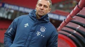 Bayern gegen Hertha BSC: FCB-Coach Flick startet mit «geilem Verein» zur Aufholjagd