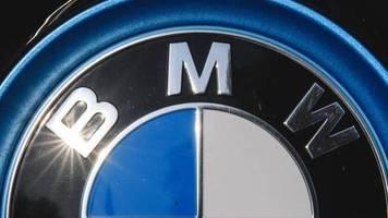 Fehlerhafte Airbags: BMW ruft in USA über 300 000 Autos zurück