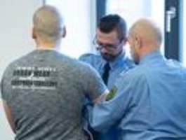 Gericht verhängt Haftstrafen gegen Rechtsextreme in Dresden