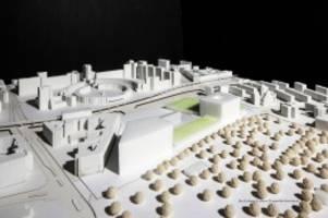 Machbarkeitsstudie: Grünes Licht für Neubau der Zentral- und Landesbibliothek
