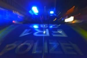 polizeibericht: polizist bei einsatz in neukölln schwer verletzt