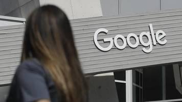 Steigender Börsenwert: Google: Alphabet ist mehr als eine Billion Dollar wert