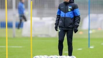 Hertha-Coach: Klinsmann zum Thema Trainerlizenz: «Gar kein Problem»