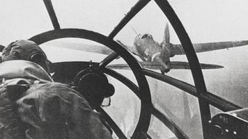 Zweiter Weltkrieg: Hitlers Flieger hätten den Luftkrieg über England gewinnen können – sagt die Mathematik