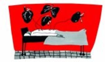 Organspenderegelungen in Europa: Fünf Prozent weniger