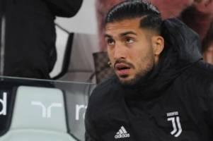 Fußball-Ticker: Can fordert Juve-Abschied, Bayer fällt Entscheidung bei Bosz