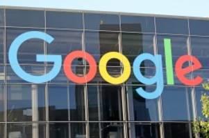 Onlinegigant: Börse: Google-Mutter Alphabet eine Billion Dollar wert