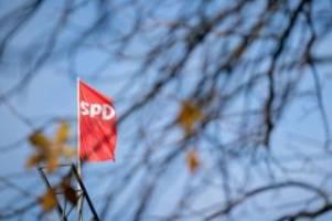 parteien: neue spd-parteivorsitzende esken kommt nach bremen