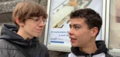 Klimastreik in Lausanne: «Man spürte, dass dieses Thema Greta berührt»