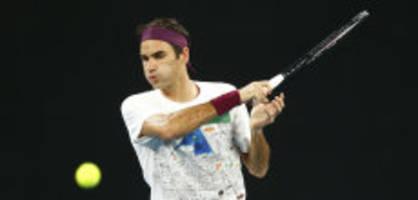 Für den nächsten Titel: Roger Federer braucht wieder mehr Killerinstinkt